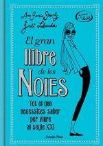 EL GRAN LLIBRE DE LES NOIES