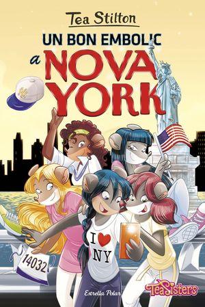 UN BON EMBOLIC A NOVA YORK