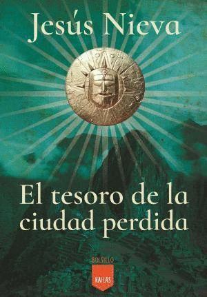 EL TESORO DE LA CIUDAD PERDIDA
