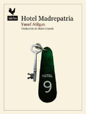 HOTEL MADREPATRIA