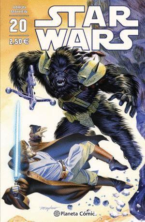 STAR WARS 20