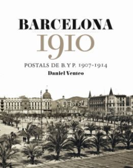 BARCELONA 1910