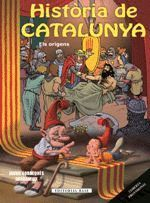 HISTÒRIA DE CATALUNYA I ELS ORÍGENS
