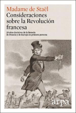 CONSIDERACIONES SOBRE LA REVOLUCIÓN FRANCESA