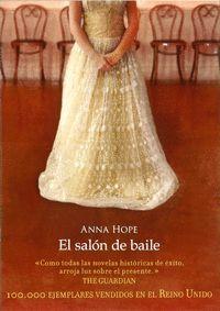 EL SALÓN DE BAILE
