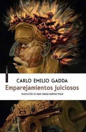 EMPAREJAMIENTOS JUICIOSOS