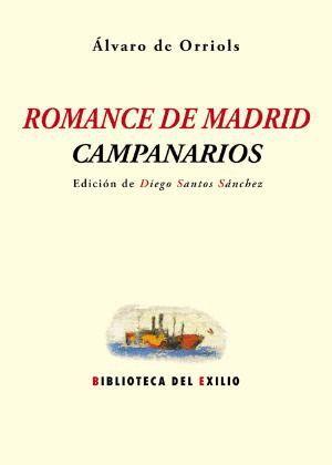 ROMANCE DE MADRID. CAMPANARIOS