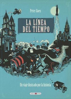 LA LÍNEA DEL TIEMPO