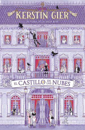 EL CASTILLO EN LA NUBES