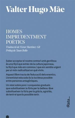 HOMES IMPRUDENTMENT POÈTICS