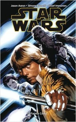 STAR WARS TOMO 2