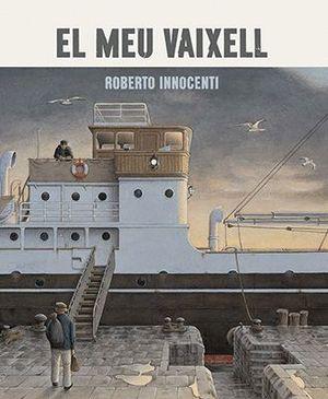 EL MEU VAIXELL