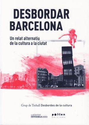 DESBORDAR BARCELONA