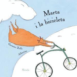 MARTA I LA BICICLETA