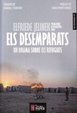 ELS DESEMPARATS