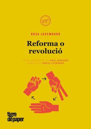 REFROMA O REVOLUCIÓ