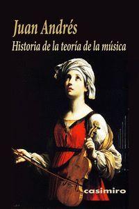 HISTORIA DE LA TEORÍA DE LA MÚSICA