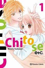 CHITOSE ETC 1
