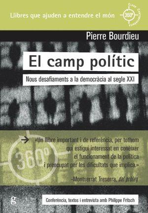 EL CAMP POLÍTIC