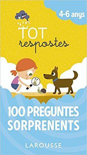 100 PREGUNTES SORPRENENTS