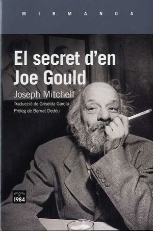 EL SECRET D'EN JOE GOULD