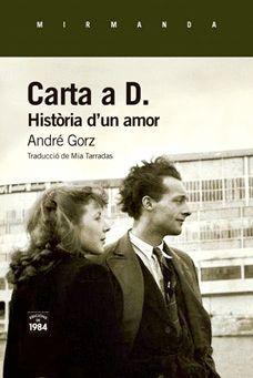 CARTA A D.