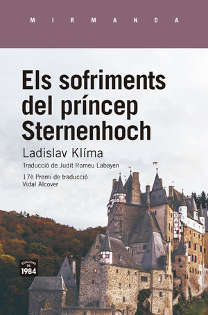 ELS SOFRIMENTS DEL PRÍNCEP STERNENHOCH