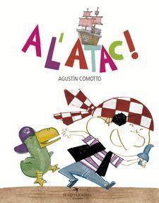 A L'ATAC!