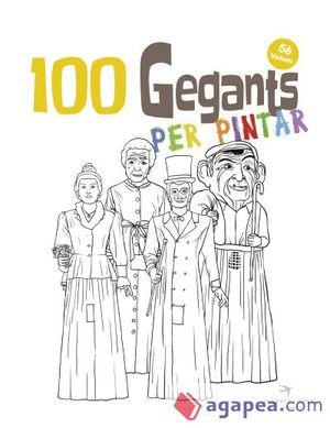 100 GEGANTS PER PINTAR (VOLUM 5)