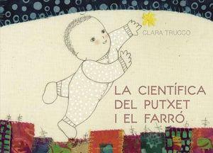 LA CIENTÍFICA DEL PUTXET I EL FARRÓ