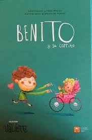 BENITO Y SU CARRITO