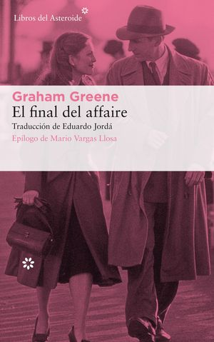EL FINAL DEL AFFAIRE