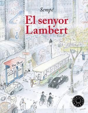 EL SENYOR LAMBERT