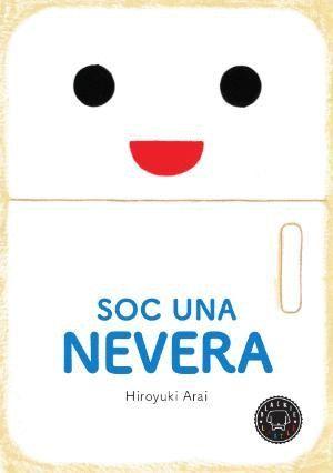SOC UNA NEVERA