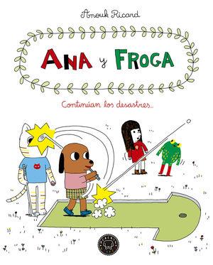 ANA Y FROGA 4