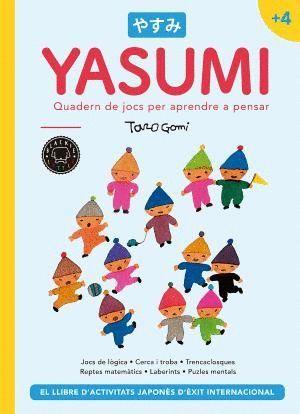 YASUMI +4 CATALÀ