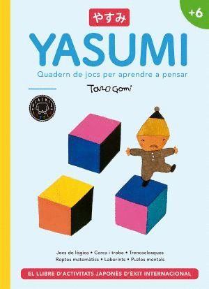 YASUMI +6 CATALÀ
