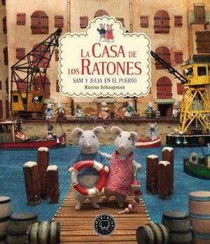 LA CASA DE LOS RATONES 4