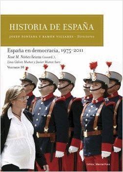 ESPAÑA EN DEMOCRACIA, 1975-2011