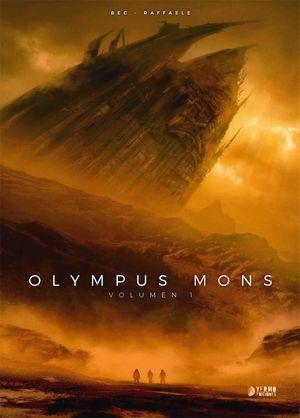 OLYMPUS MONS 01
