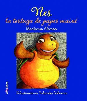 NES, LA TORTUGA DE PAPER MAIXÉ