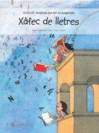 XÀFEC DE LLETRES
