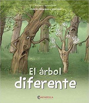 EL ÁRBOL DIFERENTE
