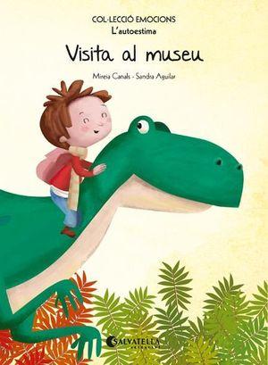 VISITA AL MUSEU