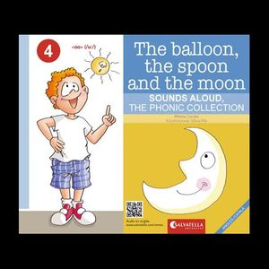 THE BALLOON, THE SPOON AND THE MOON