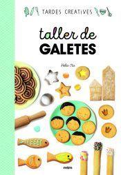 TALLER DE GALETES