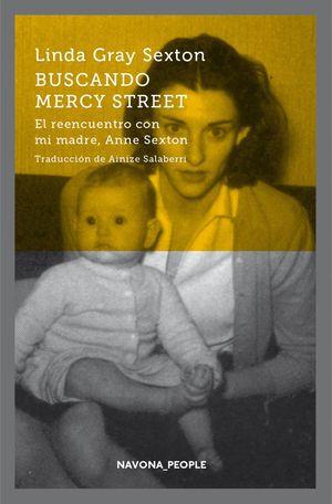 BUSCANDO MERCY STREET