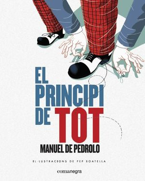 EL PRINCIPI DE TOT