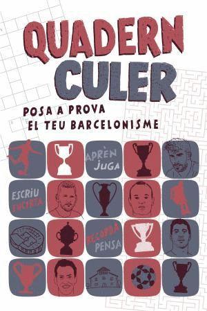 QUADERN CULER