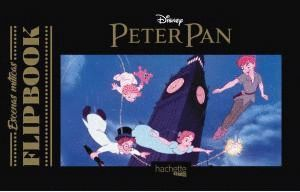 FLIPBOOK PETER PAN